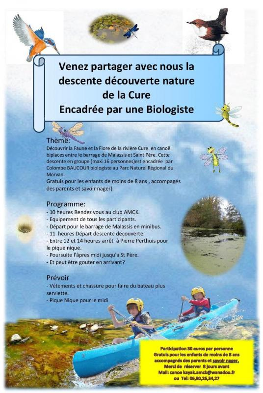 2020 invitation descente journee nature