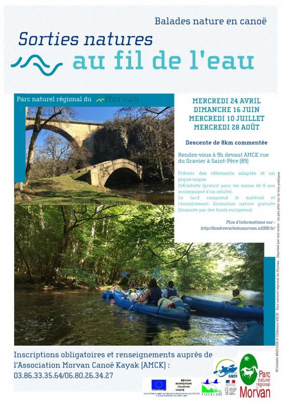 Affiche sortie canoe 2019 page001